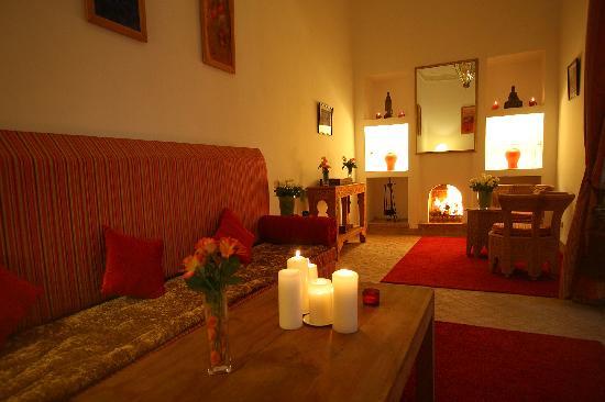 Riad spa du chameau b b marrakech maroc voir les for Salon zen rabat tarifs