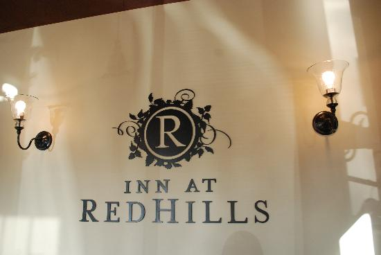 Inn at Red Hills : exterior