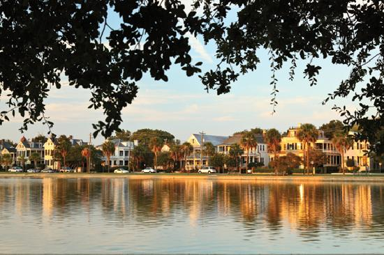 Colonial Lake Charleston Sc
