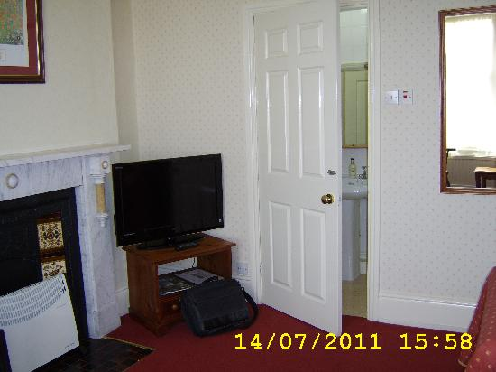 The Carlton Lodge: Room 7 (Superior)
