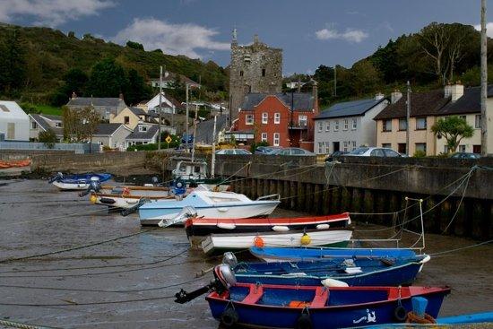 County Wexford, أيرلندا: ballyhack