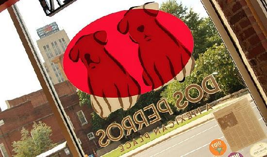 Taste Carolina Gourmet Food Tours: Dos Perros