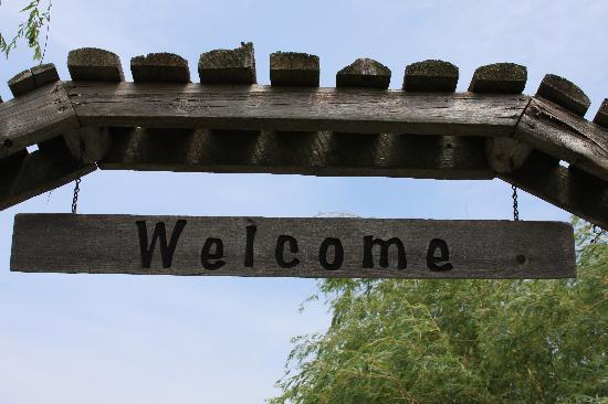 Plum Loco Animal Farm: Welcome