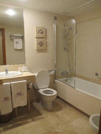 Hotel Costabella: bagno