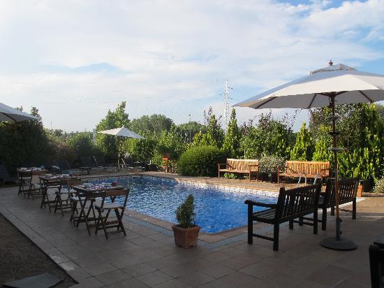 Hotel Costabella: piscina