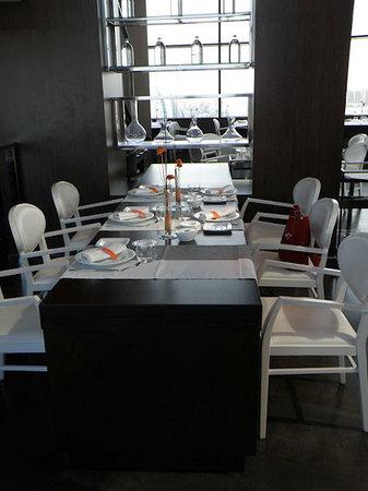 Vertical: Il nostro tavolo
