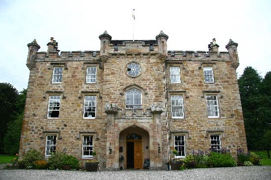 Photo of Teaninich Castle Hotel Inverness