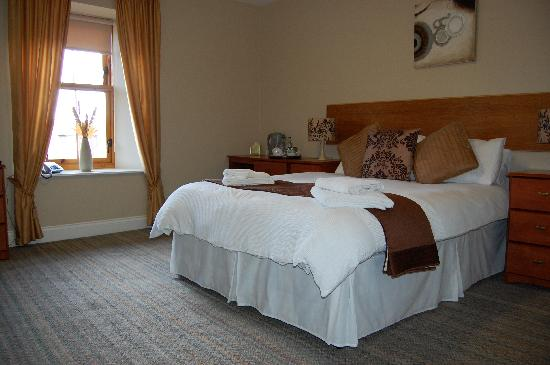 New Pitsligo, UK: Jura Room