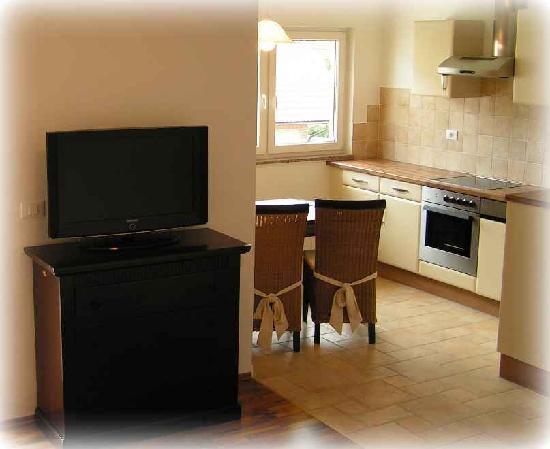 Apartments & Rooms Tempfer: Apartment TEMPFER