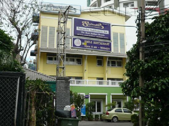 Sawasdee Sukhumvit Inn: 外観写真