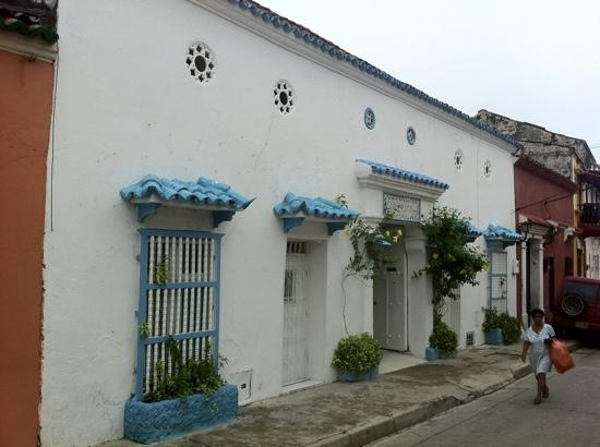 Casamara Hostal