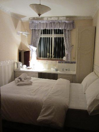 Fortuna House Hotel: kids room