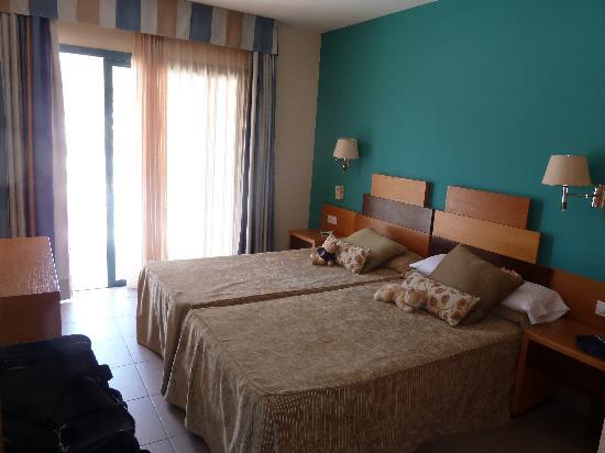 Cordial Mogan Valle: Bedroom