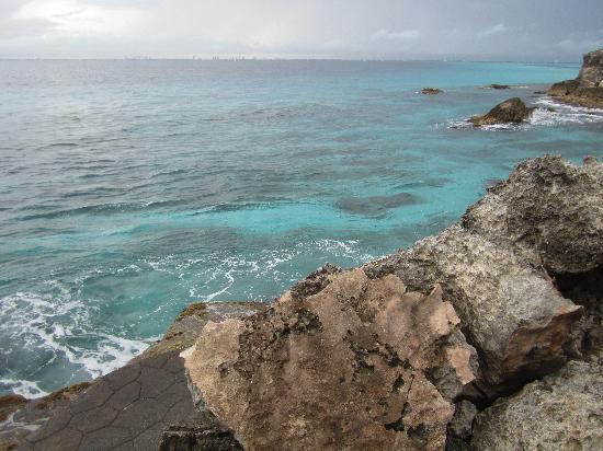 Isla Mujeres, Mexico: Punta Sur