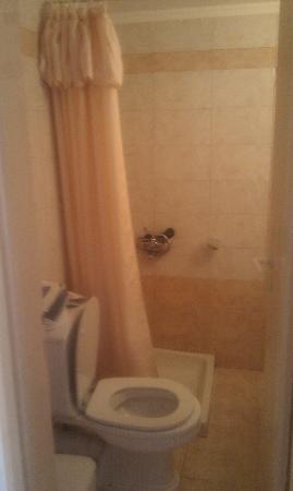 Sevach Apartments: Bathroom