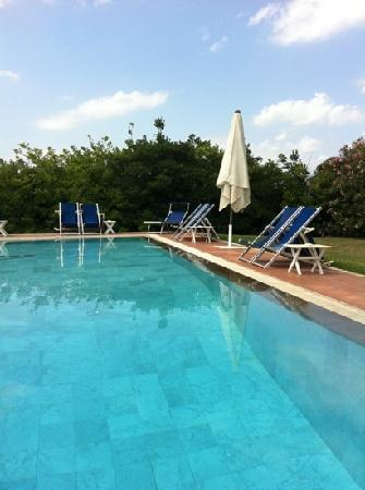 Locanda Dell'Angelo : beautiful pool