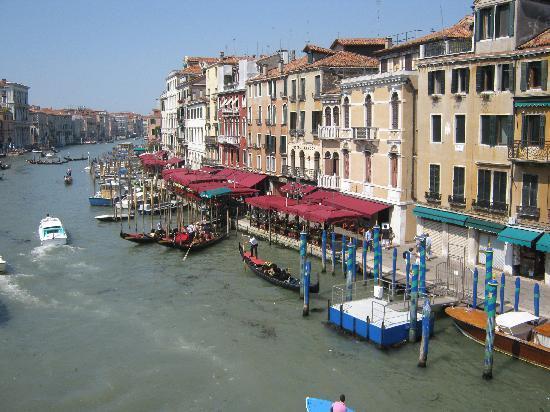 Riva: beautiful Venice