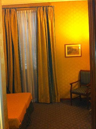 Coppede Hotel : stanza3