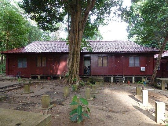 Perhentian Tropicana Inn