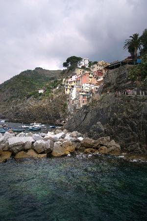 ‪‪B&B Villa Amaranta‬: unmissable Cinque Terre, best access by boat‬