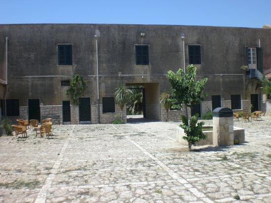Masseria Acque di Palermo