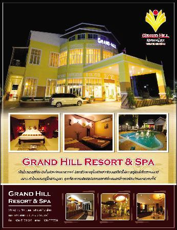 Grand Hill Resort & Spa: grandhill