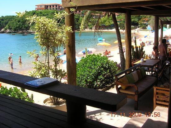 Hotel La Foret: Que lindo !!
