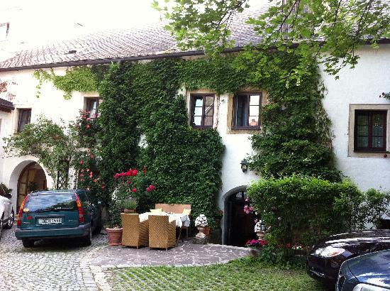 Hotel Schrannenhof : ...