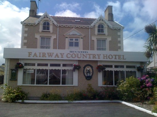 Fairway Country Hotel, Morfa Nefyn