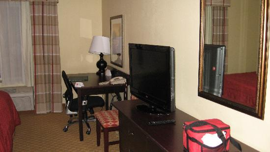Country Inn & Suites By Carlson, Princeton: very nice