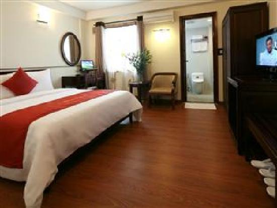 Hang Be Hotel