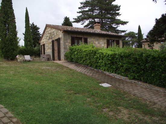 Sant' Antonio: 5 - Signorelli (Our Cottage)