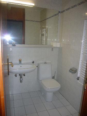 Park Hotel Bled: Secondo bagno