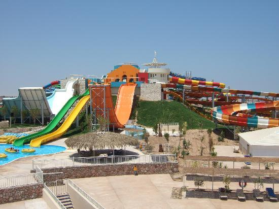 Hurghada Water Park Hotel