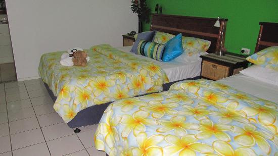 Daintree Rainforest Retreat: Our Room