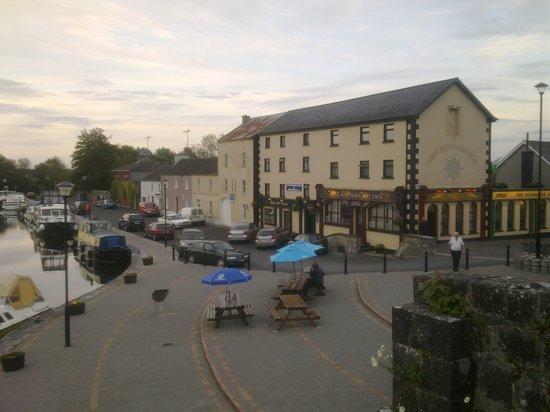 Clondra, Ireland: Richmond Inn