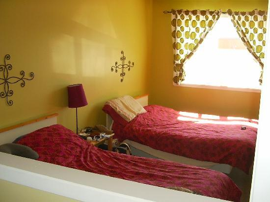 Motel Bienvenue : Nos lits