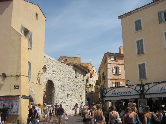 Saint-Tropez, France: saint tropez