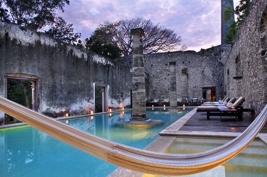 Photo of Hacienda Uayamon, a Luxury Collection Hotel Campeche