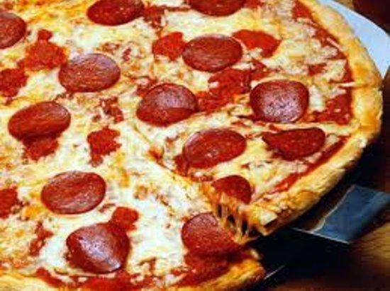 Skuddlebutts: Pizza SLice
