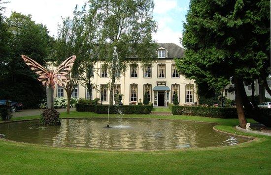 Hotel De Leijhof