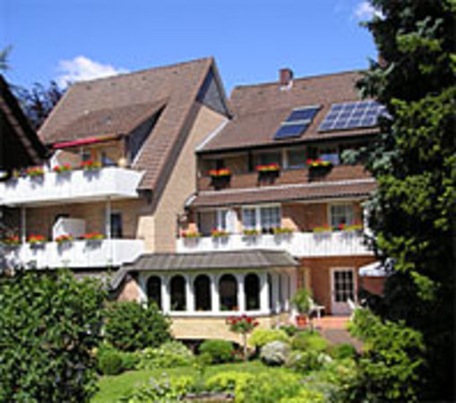 Photo of Hotel Melter Bad Laer