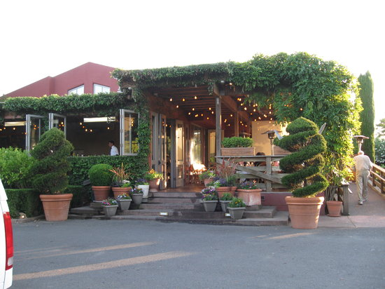 Bistro Don Giovanni Napa Menu Prices Restaurant Reviews Tripadvisor