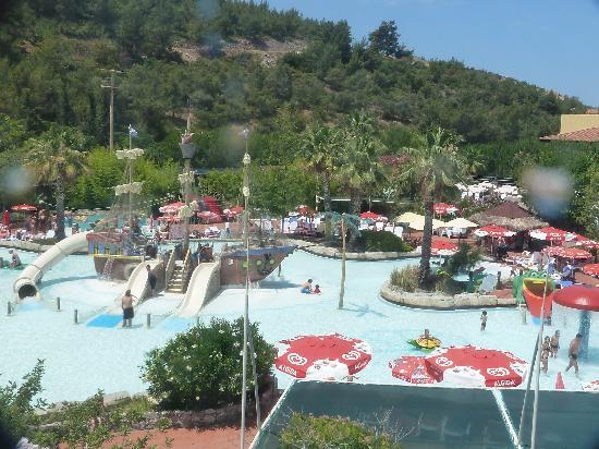Aqua Fantasy Aquapark Hotel & SPA: aqua park kids pool