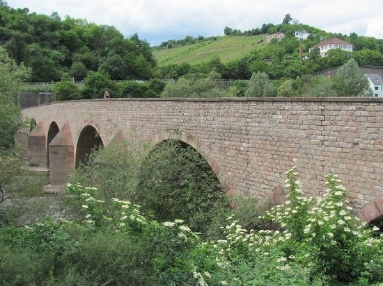 Drusus Bridge