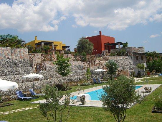 Petroto Villas