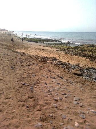 Bungalows Cordial Sandy Golf: beach
