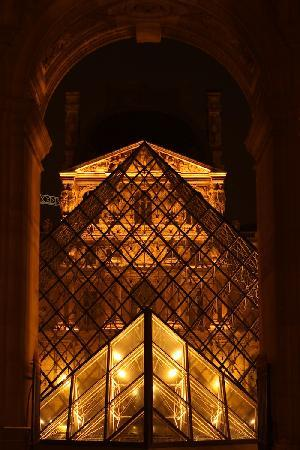 Photo Tours In Paris: Louvre