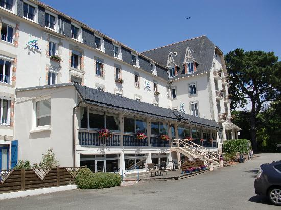 Photo of Hotel Ker-Moor Benodet