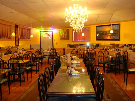 Sunny Restaurant Asian Cuisine Utica Menu Prices Restaurant